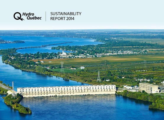 hydro quebec energy and the environment essay Hydro-quebec is a company dominating the production of electricity in north america it sets out to be a leading company in the production of clean energy and research in.