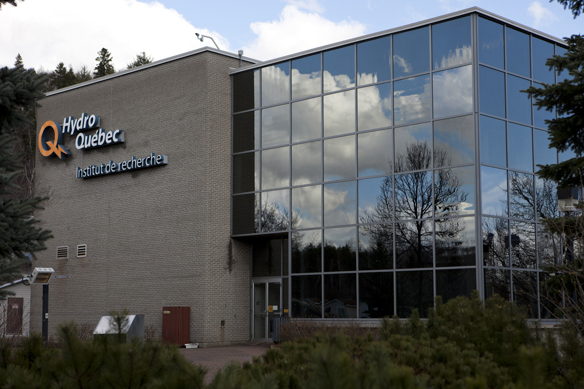 Hydro qu bec s energy technologies laboratory 25 years of for Fenetre energy star quebec